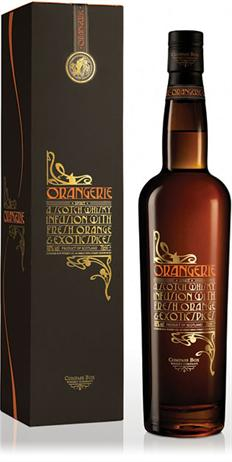 Compass Box Scotch Orangerie